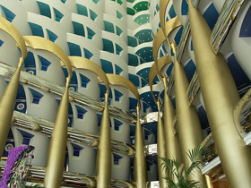 Dubai International Hotel
